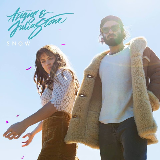 Angus Stone, julia and, broken brights, tour, monsters, age, wiki, biography
