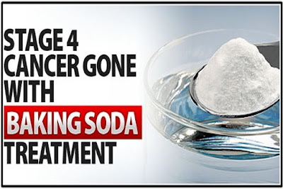 Why baking soda fights cancer
