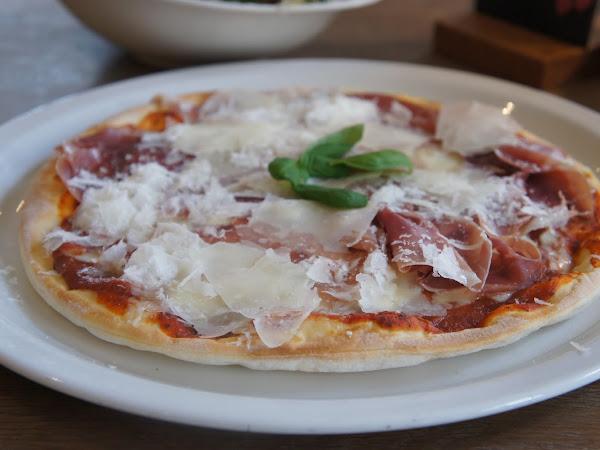 glutenfreie Pizza & Pasta bei Vapiano Deutschland