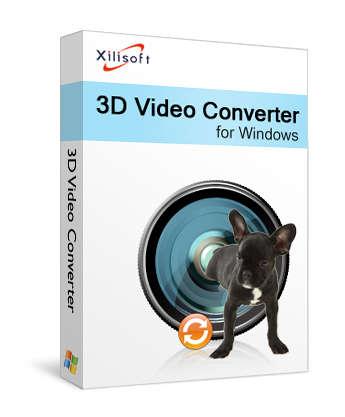Xilisoft 3D Video Converter 1.1.0 Build 2017 Full Español