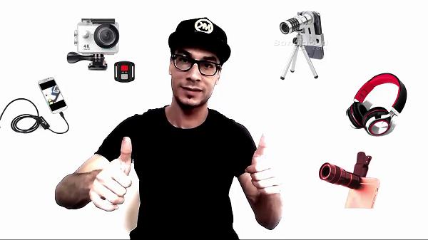 2 طرق للحصول على منتجات مجانية تصلك الى منزلك بقناة يوتيوب او بدون قناة