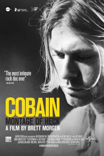 KURT COBAIN MONTAGE OF HECK (2015) หนังสารคดีที่สาวก NIRVANA ไม่ควรพลาด