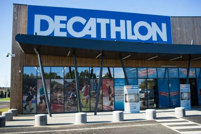 Décathlon Tunisie s'installera fin de l'année 2017