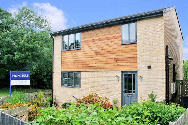 Harrogate Property News - 3 bed detached house for sale Coppice Gate, Harrogate HG1
