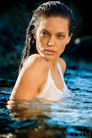 Emily DiDonato sizzles in swimwear for Maxim August 2015