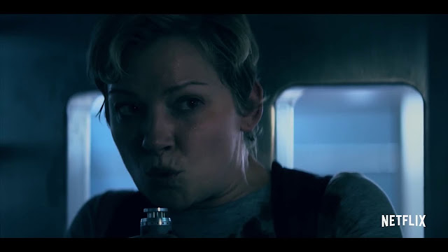 NIGHTFLYERS trailer first
