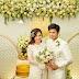 Toàn cảnh lễ rước dâu của cặp đôi diễn viên Vũ Ngọc Ánh – Anh Tài