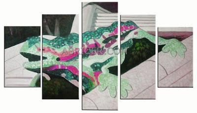 http://www.abricer.com/dragon-salamandra-gaudi-barcelona-parque-guell-rosa-verde-2323-dormitorios-salones.html