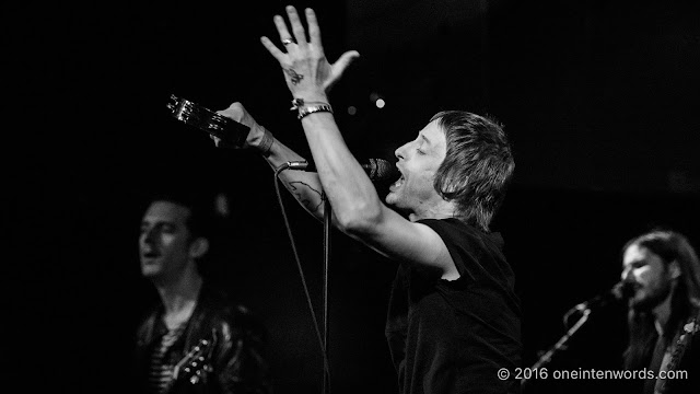 The Temperance Movement at Lee's Palace on October 1, 2016 Photo by John at  One In Ten Words oneintenwords.com toronto indie alternative live music blog concert photography pictures