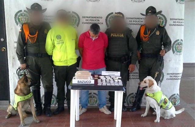 """Con la caída de alias """"Bocadillo"""" se continúan dando golpes a la delincuencia en Girardot"""