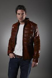 Leather Jackets for Men – Types and Points to Note while ...