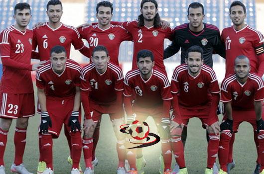 Iraq U23 vs Jordan U23 www.nhandinhbongdaso.net