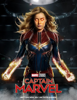 Captain Marvel online subtitrat