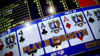 Situasi Deuce Tunggal di Deuces Wild Video Poker - Informasi Online Casino