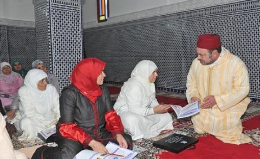مقابلة انتقائية لتوظيف مؤطري دروس محو الأمية بالمساجد بجهة الدار البيضاء- سطات أخر أجل 10 يوليوز 2017