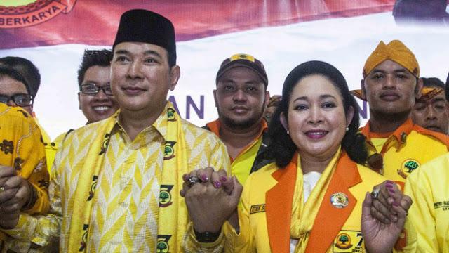 Tommy Soeharto Siap Bantu Turun Kampanyekan Prabowo-Sandi