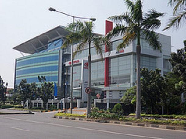 Toyota Kertajaya Surabaya