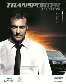 Transporter: The Series – Todas as Temporadas – HD 720p