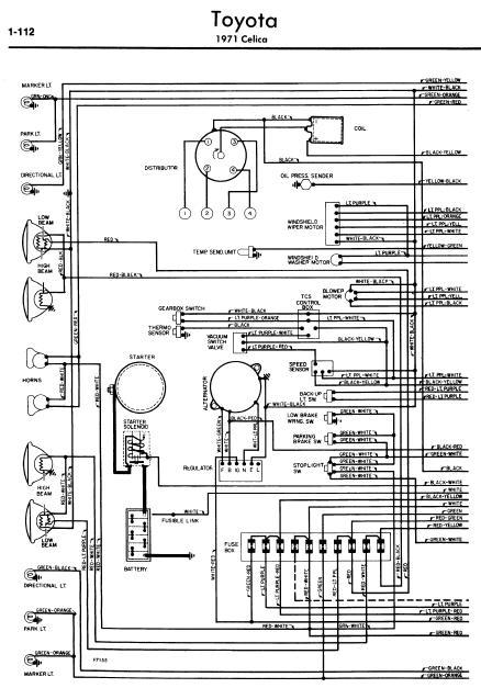 repair manuals toyota celica a20 1971 wiring diagrams 2009 mazda 6 wiring diagram mazda 6 wiring diagram downloads