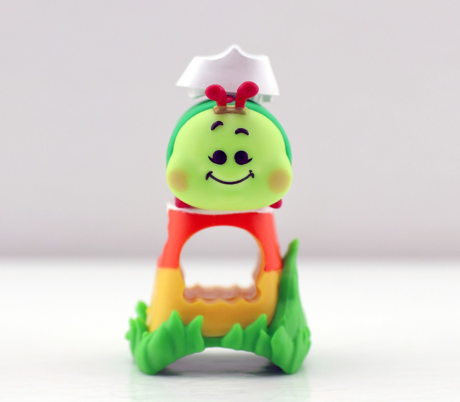 Disney Tsum Tsum Mystery Stack Packs series 8 heimlich