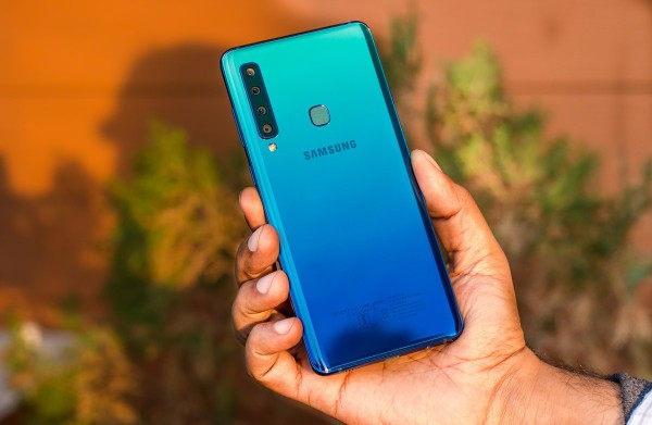 Samsung Galaxy A9 2018 Model Price Cut In India, Now at Rs. 30,999