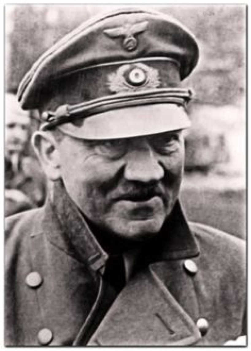 adolph jewish singles Adolf hitler is the führer ( leader ) and dictator of nazi germany during the second world war and its aftermath he is a notable figure and the true main antagonist ( and presumed final.