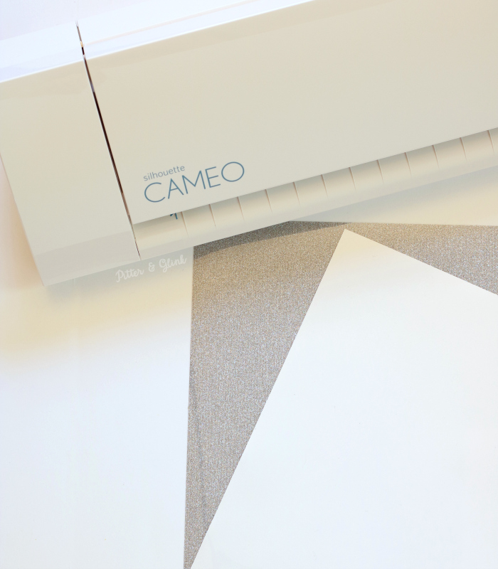 Silhouette Cameo and HTV