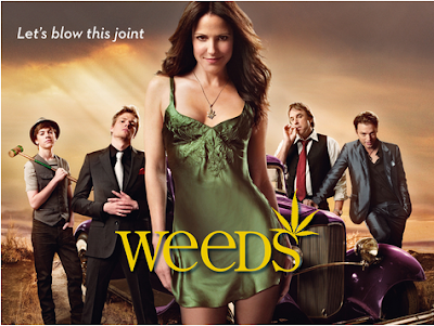 série Weeds
