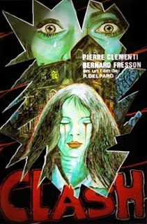 Clash (1984)