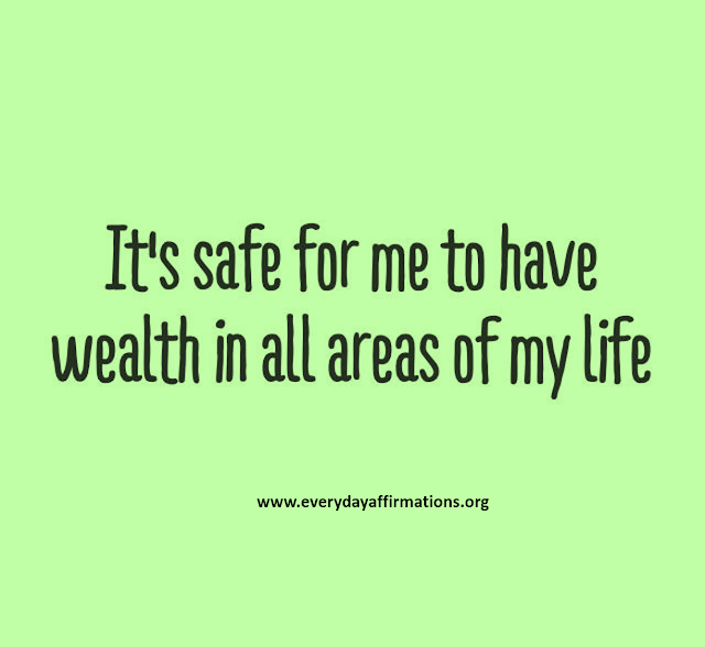 Affirmations for Money, Affirmations for Attracting Money, Money Affirmations, Affirmations for Prosperity, Affirmations for Abundance