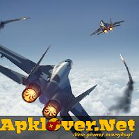Modern Warplanes MOD APK unlimited money