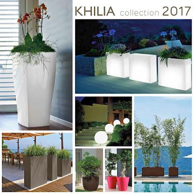 Barnaplant y Arribas Center presentan la colección Khilia 2017 de euro3plast