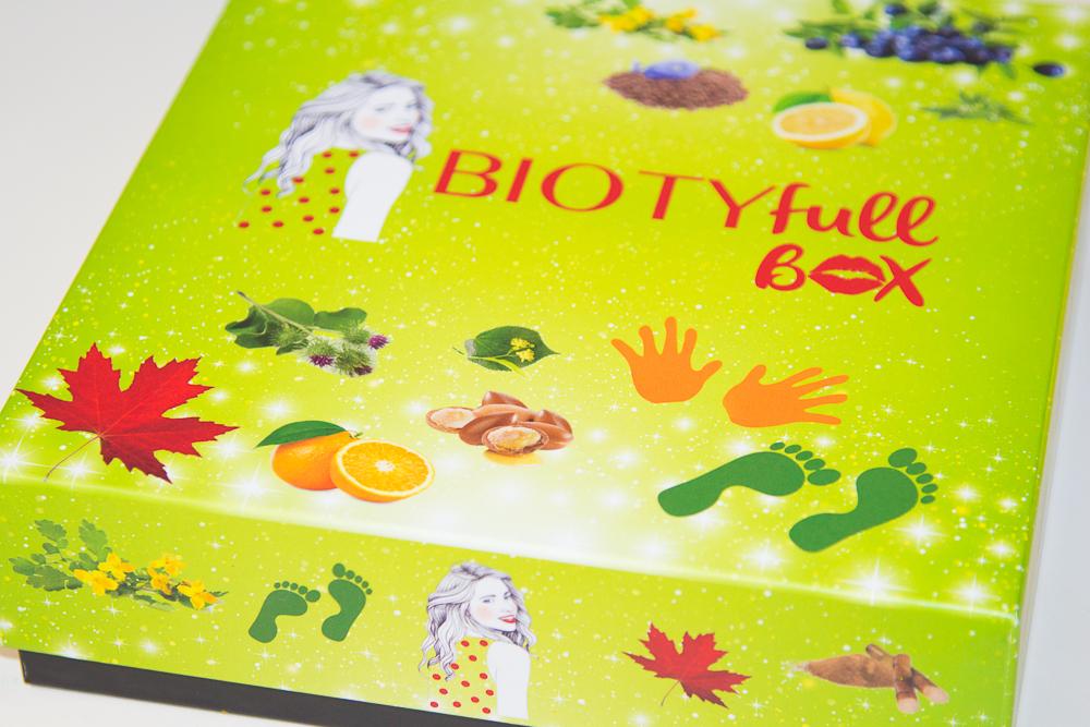 Une routine mains et pieds naturelle avec Biotyfull Box