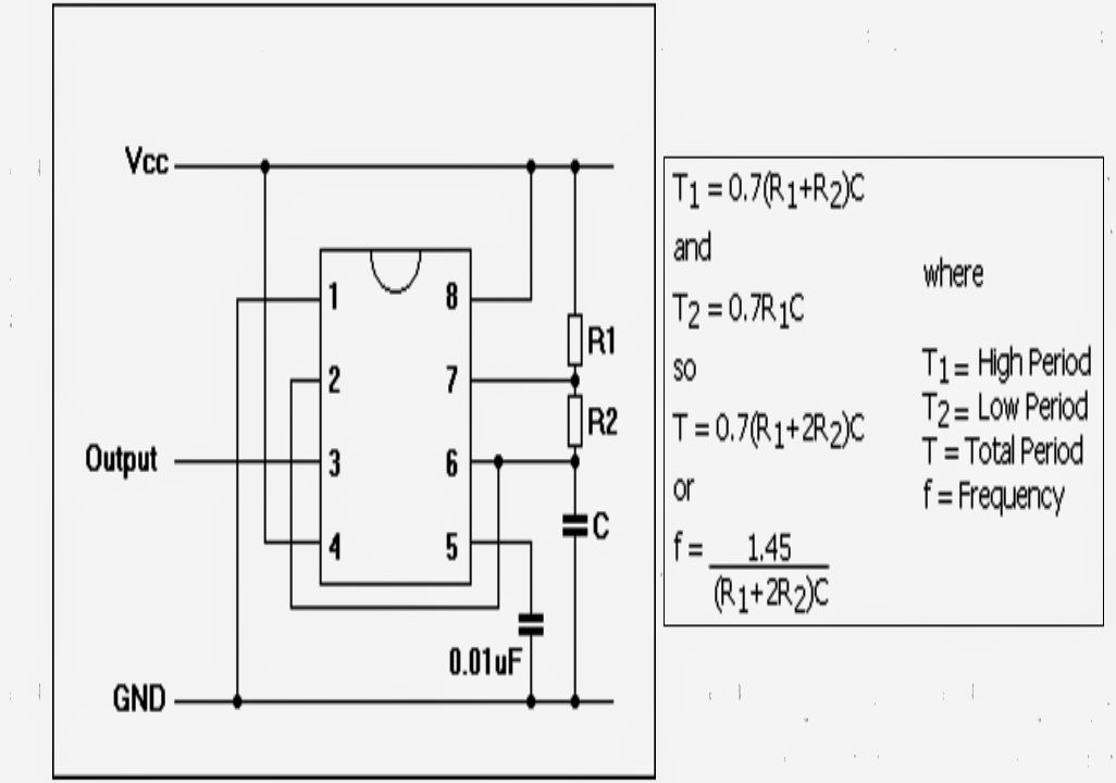 Automatic Transfer Switch (ATS) Circuit