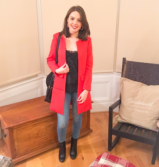Dream date dress up girl styles