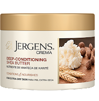 Crema Deep-Conditioning Shea Butter