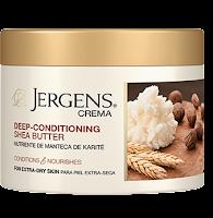 Crema Deep-Conditioning Shea Butter