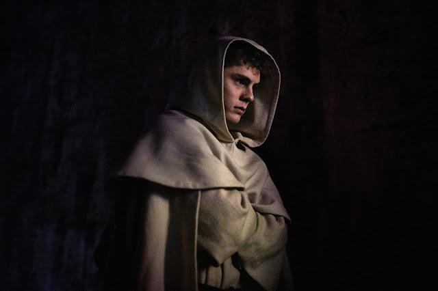 Presentación de la película de RTVE 'Asesinato en la universidad'
