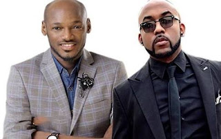 Entertainment: Tuface, Banky W speaks on Lagos protest march