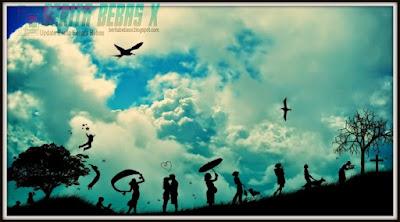 Kisah Makna Sebuah Kehidupan Jika Bersyukur, kisah, jika bersyukur, kisah makna sebuah kehidupan, Berita Bebas, pesan moral