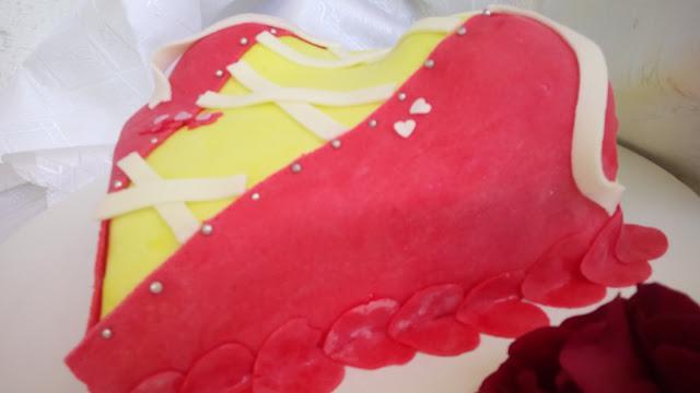 Vermut torta