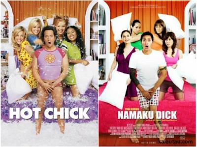 kalautau.com - Hot Chick dan Namaku Dick