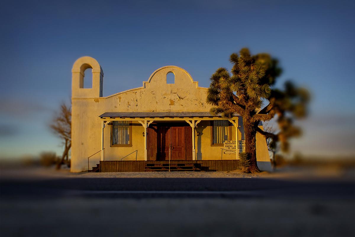 Iglesia Adventista El Santuario