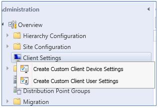 Venu Singireddy's blog: SCCM 2012 disable software center