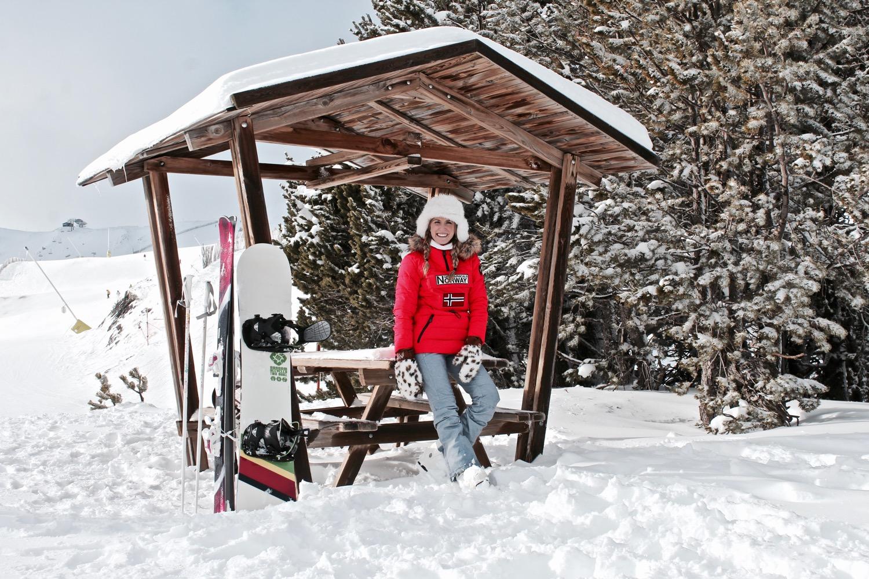 ofertas esqui baratas grandvalira