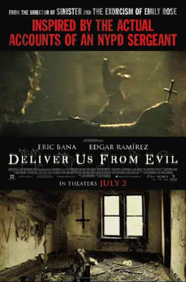 Deliver Us from Evil (2014) Sinopsis