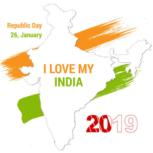 What are the main differences between Republic Day and Independence Day?