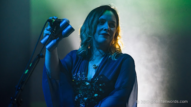 Slowdive at The Danforth Music Hall on May 5, 2017 Photo by John at One In Ten Words oneintenwords.com toronto indie alternative live music blog concert photography pictures photos