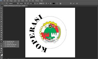 Cara Membuat Stempel Di Photoshop