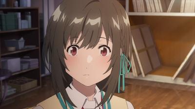 Irozuku Sekai no Ashita kara Episode 7 Subtitle Indonesia
